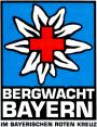 Logo Bergwacht Bayern
